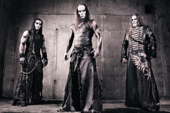 Czarna polska jesień – Behemoth jedzie w trasę