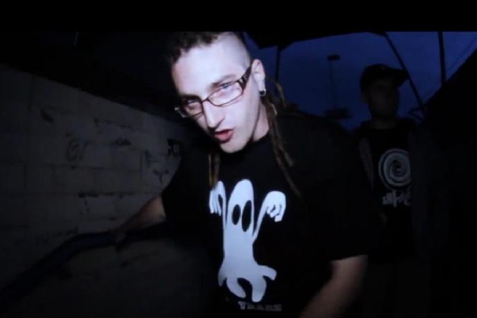 """Kleszcz – """"Zaraza"""" (wideo)"""