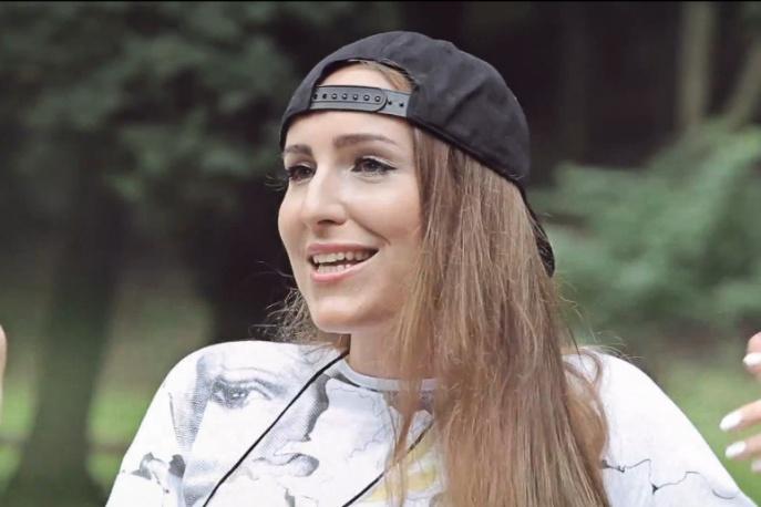 Wdowa w nowym projekcie Zbyla (wideo)