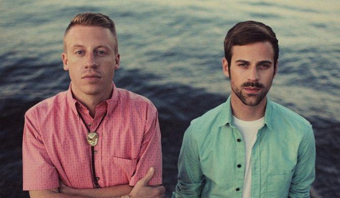 Znamy support Macklemore`a i Ryana Lewisa
