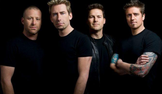 Nickelback: Słyszeliśmy, że polska publiczność jest najlepsza