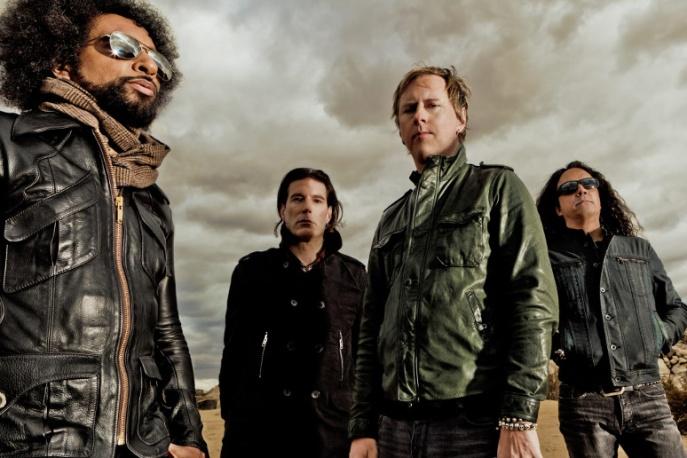 Dwa nowe klipy Alice In Chains (wideo)