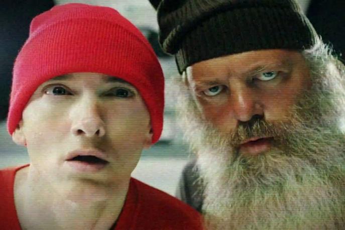 "Eminem – ""Berzerk"" (wideo)"