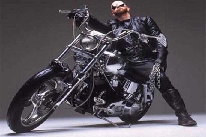 Wokalista Judas Priest pod choinkę