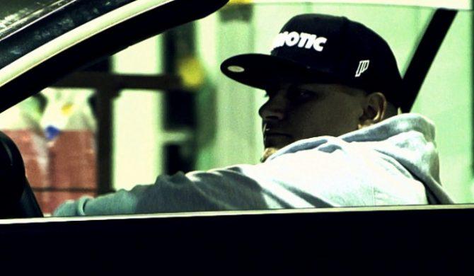 """Buczer – """"Can You Feel Me"""" feat. Kroolik Underwood (wideo)"""