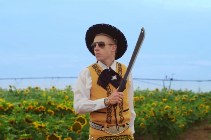 "Macklemore & Ryan Lewis – ""White Walls"" (wideo)"