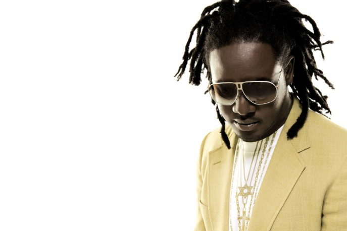 """T-Pain – """"Up Down (Do This All Day)"""" feat. B.o.B. (wideo)"""