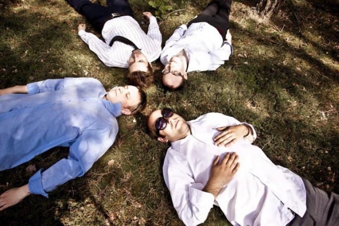 Plazmatikon: Nowy singiel z udziałem Frank Londona