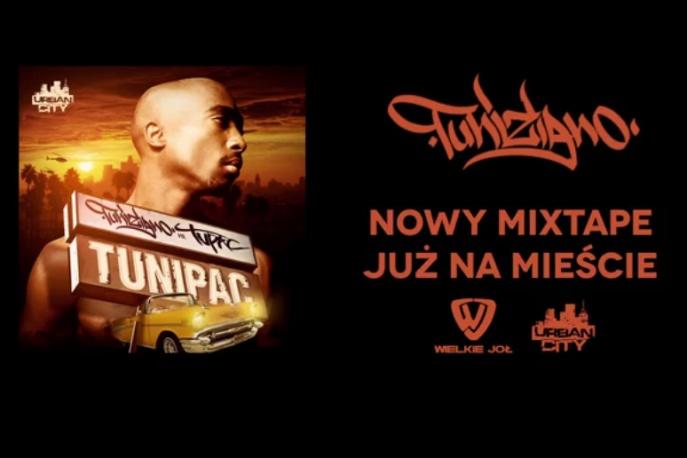DJ Tuniziano rozda 200 mixtape`ów