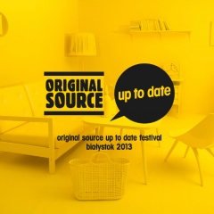 Original Source Up To Date Festival 2013