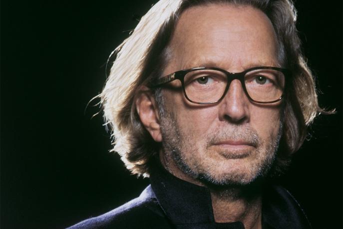 """""""Unplugged"""" Erica Claptona wraca do sklepów"""