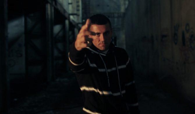 "Czarny Furiat – ""Napad"" feat. Bonus RPK (audio)"