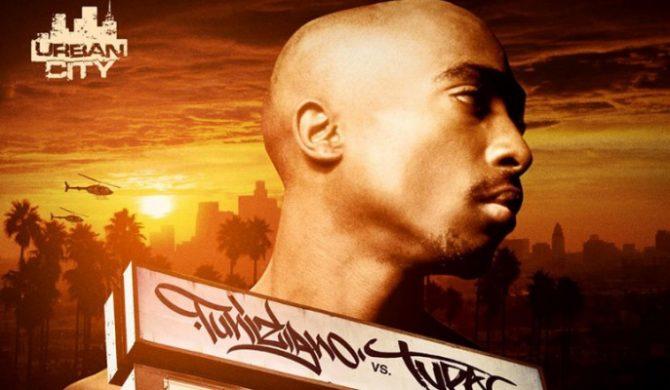 DJ Tuniziano vs Tupac – mixtape do odsłuchu
