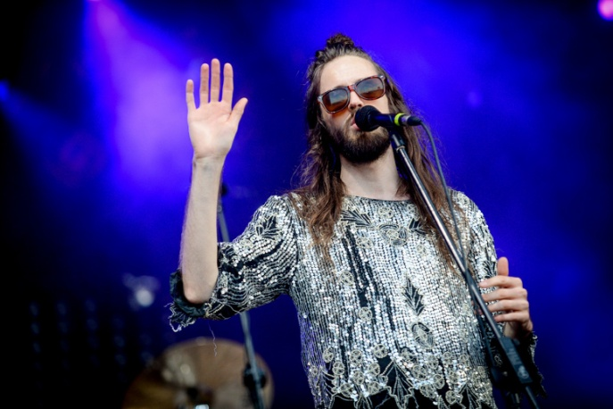 """Crystal Fighters – """"LA Calling"""" (wideo)"""