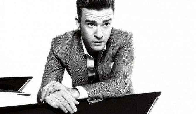 Justin Timberlake przerabia The Jacksons (wideo)
