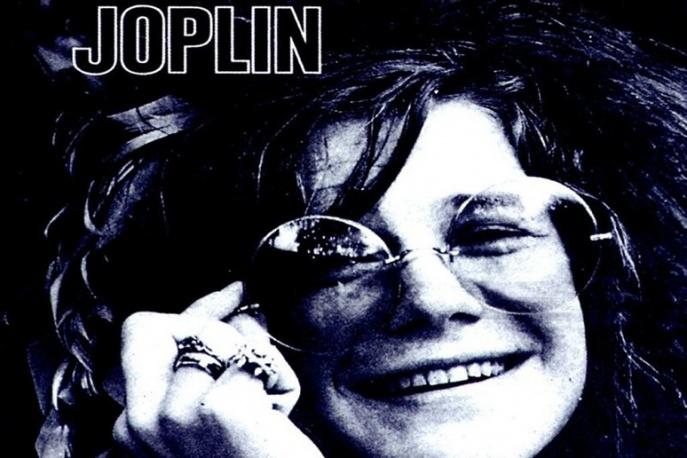 Nikt nie chce się zabrać za Janis Joplin