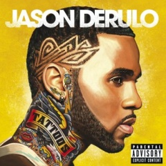 "Jason Derulo – ""Tattoos"""