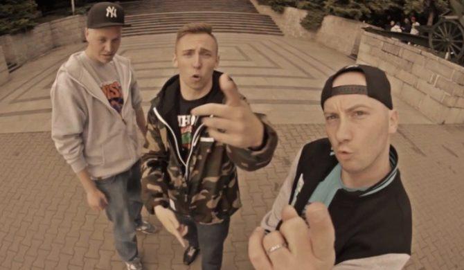 Kapsel/Rudy feat. Zeus i Ry23 – zobacz klip