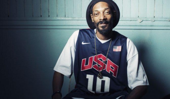 Snoop Dogg nagrał płytę z synami (audio)