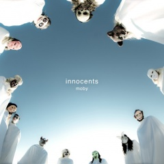 "Moby – ""Innocents"""