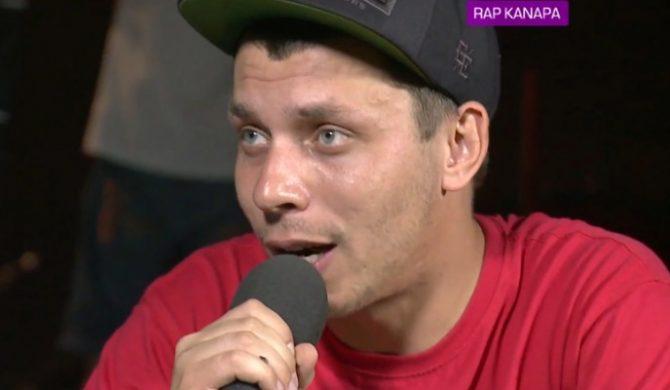 """Bisz w """"Rap Kanapie"""" (wideo)"""