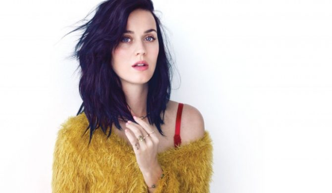 """Walking On Air"" – nowy singiel Katy Perry (audio)"
