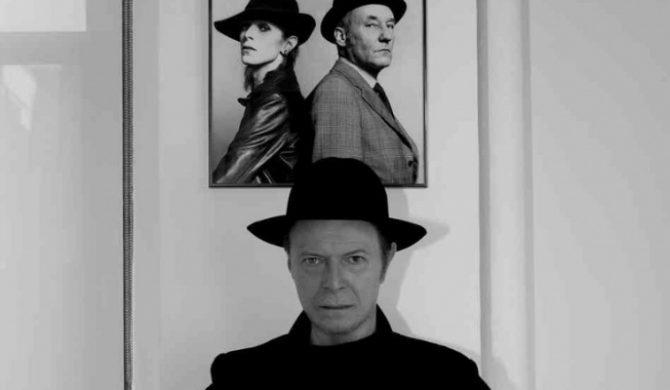 Pięć nowych utworów Davida Bowie