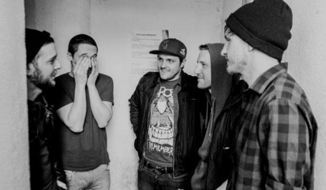 """Dead Sirens – """"Not For Kids"""" w sieci od piątku (audio)"""