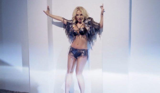 """Britney Spears – """"Work Bitch"""" (wideo)"""