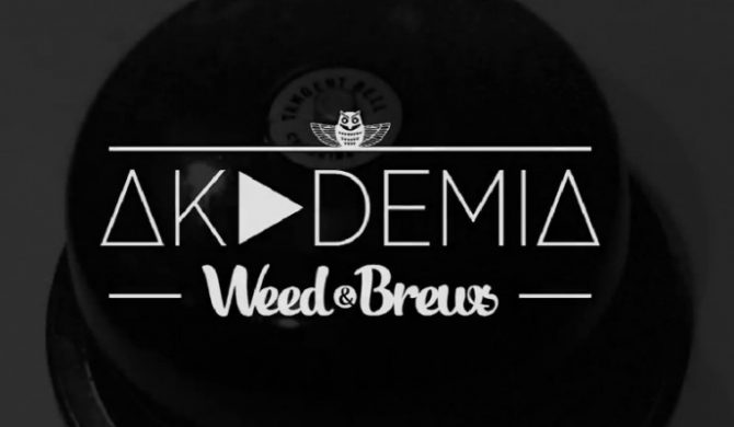 V3R – reprezentant Akademii Weed&Brews z nowym utworem (audio)