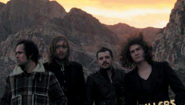 Członkowie The Killers Zmęczeni Sobą