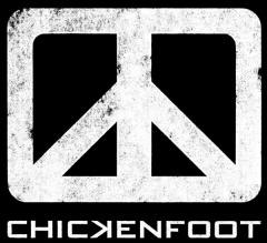 """Chickenfoot – """"Chickenfoot"""""""