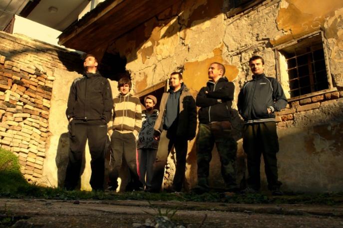 R.U.T.A. i Paprika Korps prezentują wspólny album