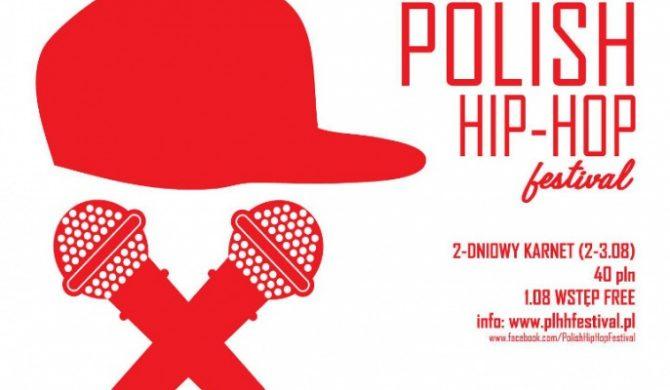Zobacz trailer relacji z Polish Hip Hop Festivalu