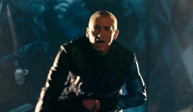 "Eminem – ""Survival"" (wideo)"
