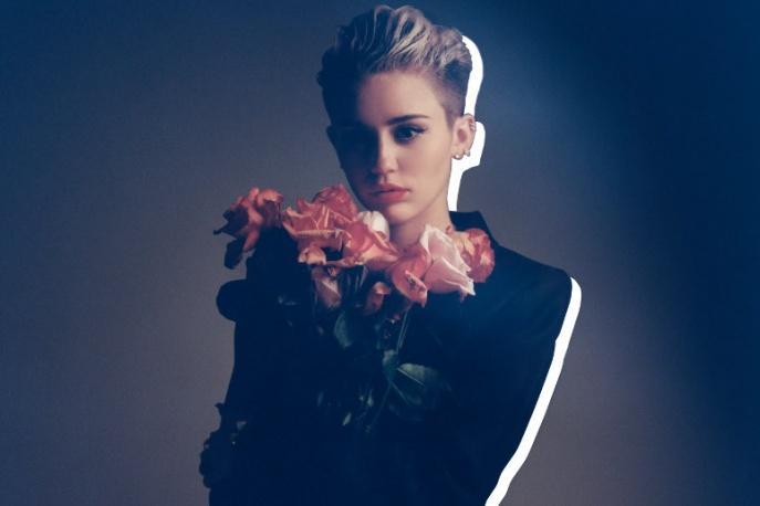 Miley Cyrus – nowa płyta już w sklepach