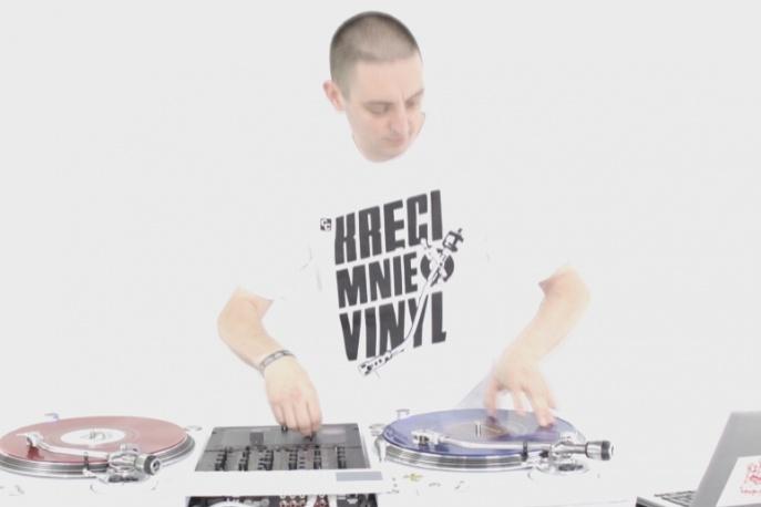 """DJ Soina – """"Kręci mnie vinyl"""" feat. Lont, Ry23, Kowall (wideo)"""