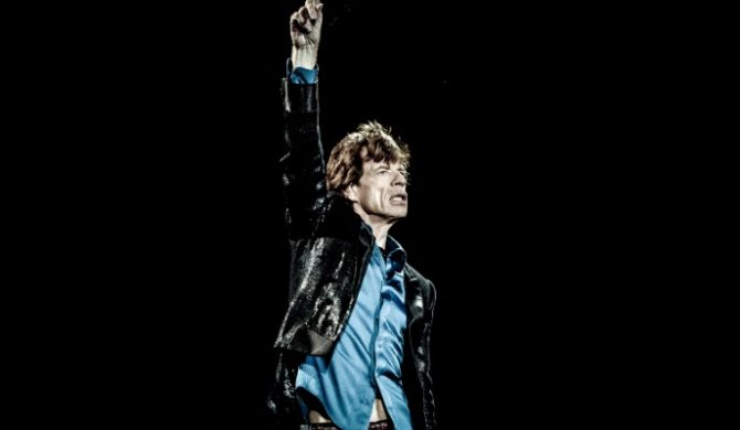 """The Rolling Stones – """"Jumpin` Jack Flash"""" (wideo)"""