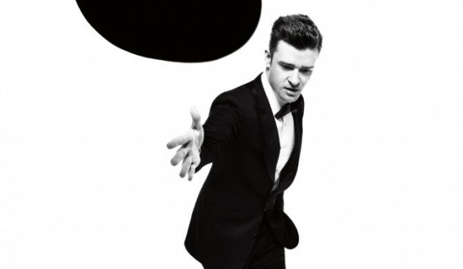 Billboard – Justin Timberlake dzieli i rządzi
