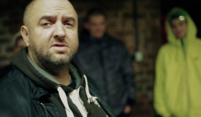 RRX Desant w Warszawie (wideo)
