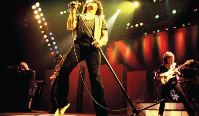 "Deep Purple – ""Perfect Strangers Live"" już za tydzień (wideo)"