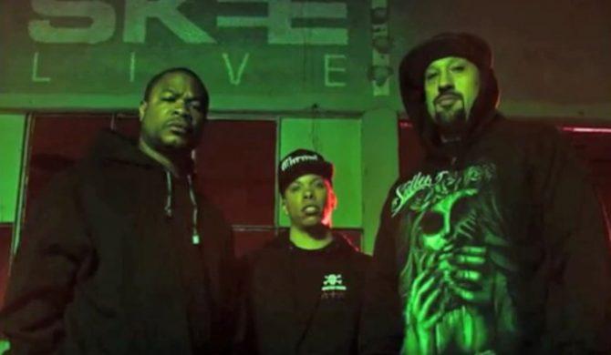 """""""Legends Never Die"""" – B-Real i Xzibit we wspólnym singlu (audio)"""