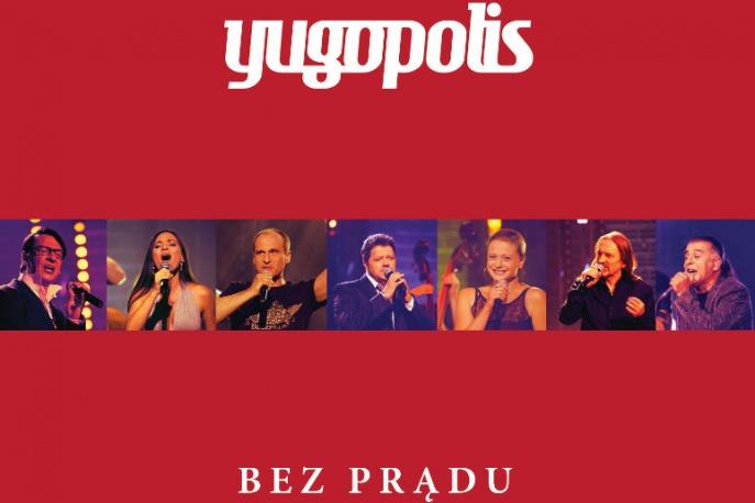 Yugopolis – akustyczna płyta już w sklepach