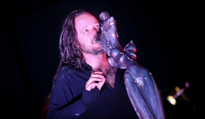 """Korn – """"Love And Meth"""" (wideo)"""
