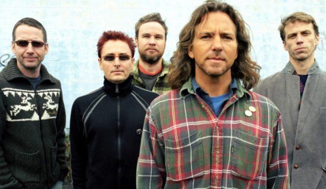 Pearl Jam – posłuchaj nowej płyty w Deezer