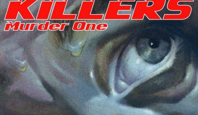 Reedycje płyt Paula Di`Anno i Killers już w sklepach