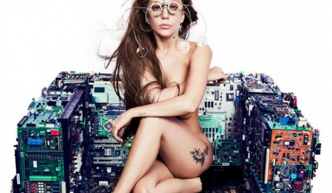 "Lady Gaga – ""Do What You Want"" feat. R. Kelly (audio)"