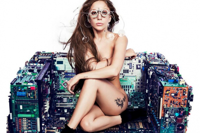 """Lady Gaga – """"Do What You Want"""" feat. R. Kelly (audio)"""