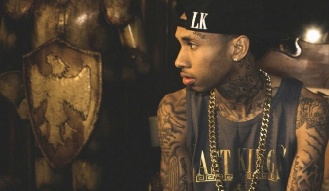 """Tyga – """"Wait For A Minute"""" feat. Justin Bieber (audio)"""