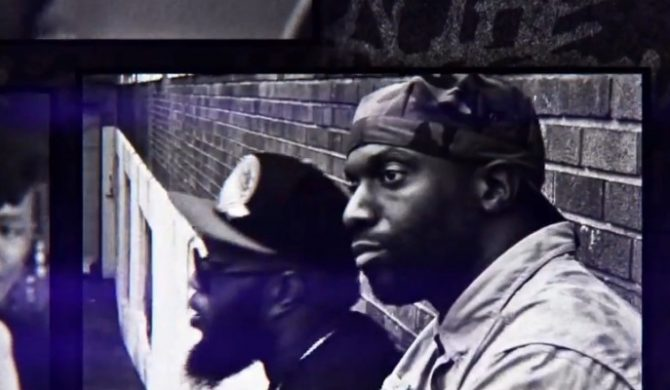 "Grand Reserve – ""Nasze 5 minut"" feat. Freeway & JWP (wideo)"